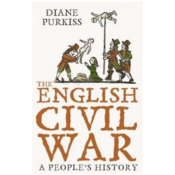 The English Civil War : A People's History