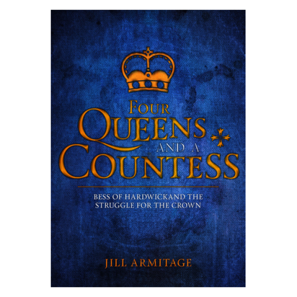 Four Queens and a Countess by Jill Armitage