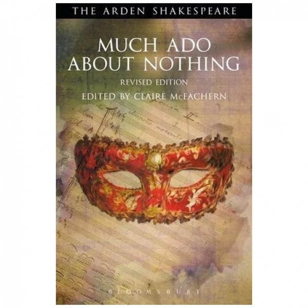 Much Ado About Nothing (Arden Shakespeare)